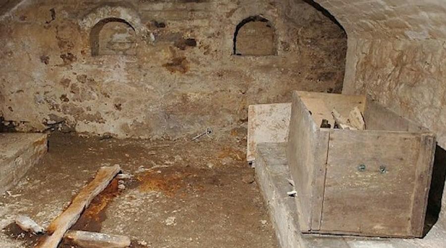 creepy underground church in england.jpg