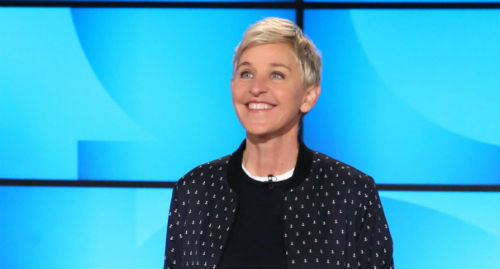 Ellen Has Become The Smiling Face Of Daytime Television