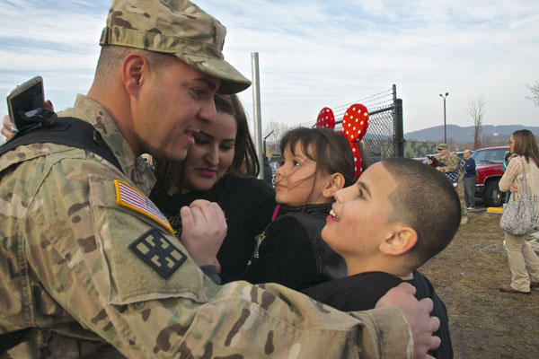 Image result for military US reunion