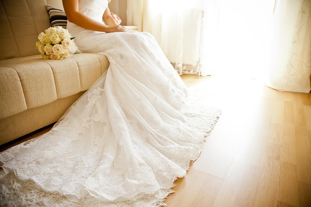 Image result for bride alone