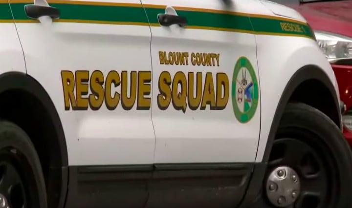 Rescue Team Find Kaydon Leach