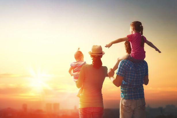 Image result for family enjoy