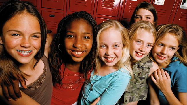 Image result for school middle kids