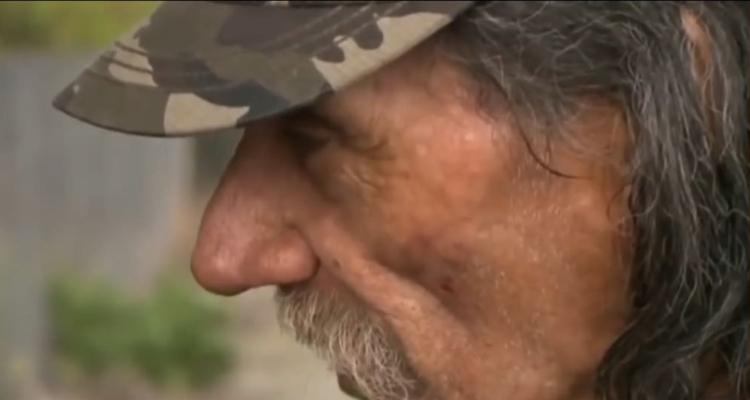 Michael Myers Homeless