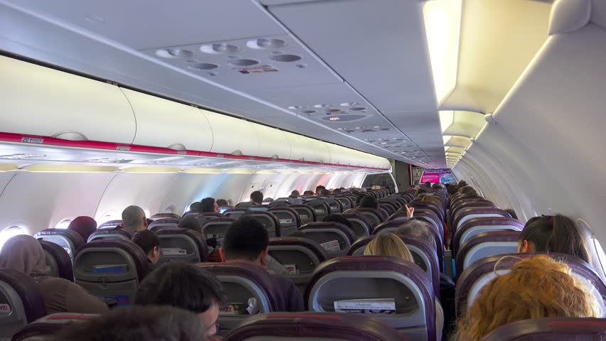 Image result for flight interior