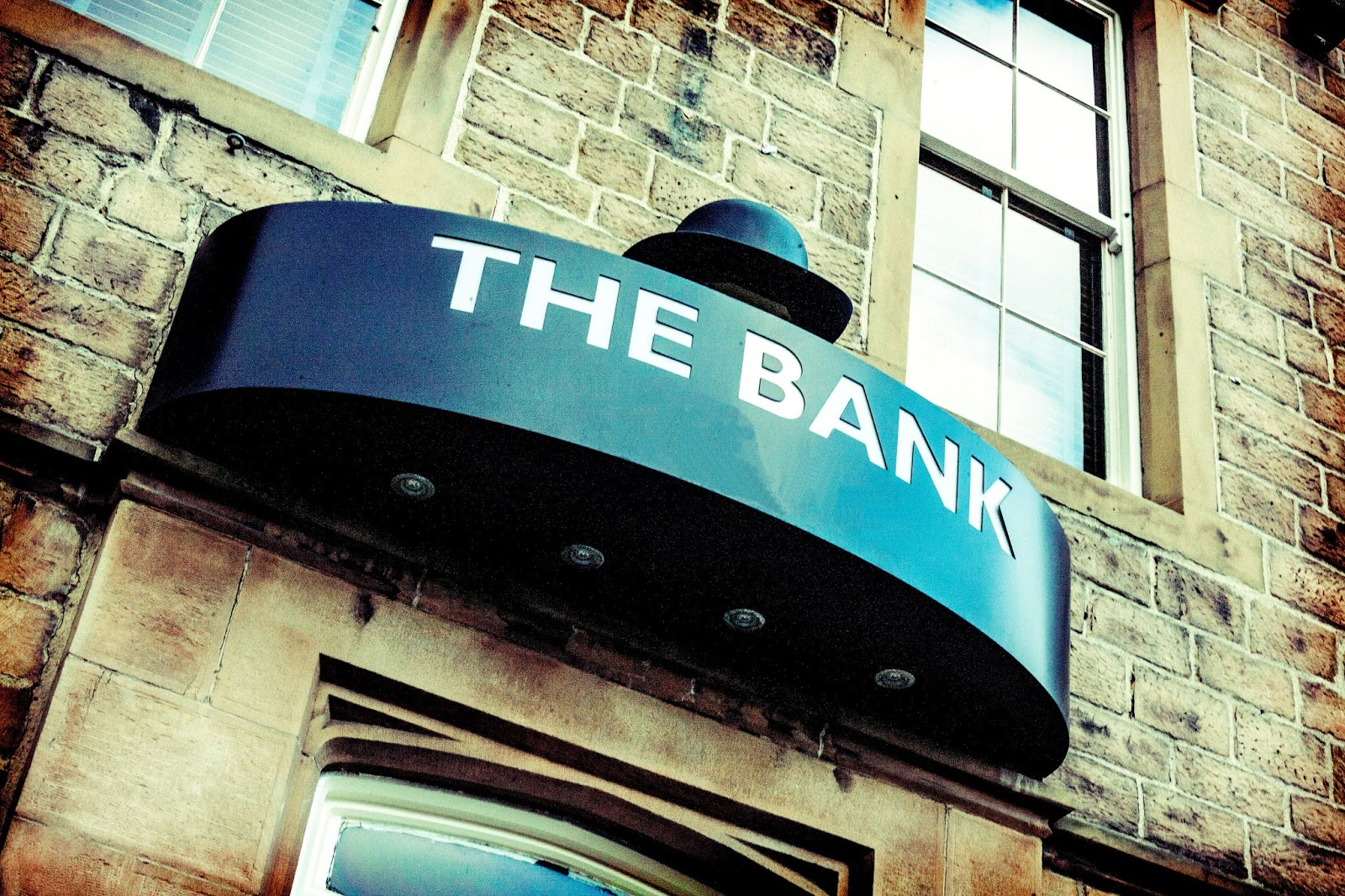 Image result for the bank