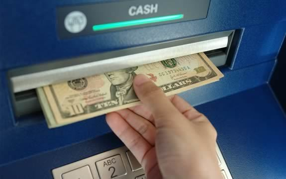 Image result for atm money