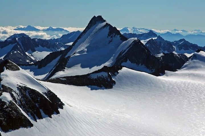 italian alps discovery