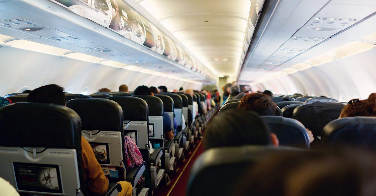 Image result for flight interior