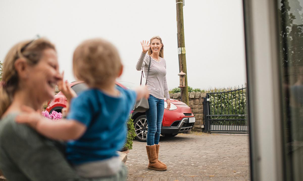 Image result for babysitting parents