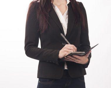executive secretary job description